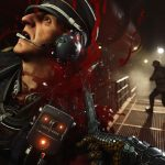 Wolfenstein II The New Colossus video gameplay