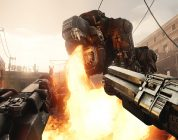 Wolfenstein II The New Colossus: videodiario America sotto Assedio