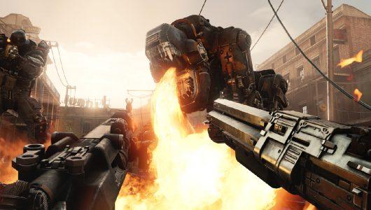"""Wolfenstein II The New Colossus: trailer """"Liberazione e Giustizia"""""""