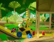 Yoshi Nintendo Switch rinviato