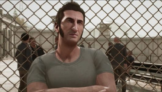 a way out fase gold