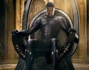 Black Panther: pubblicato il primo trailer in italiano