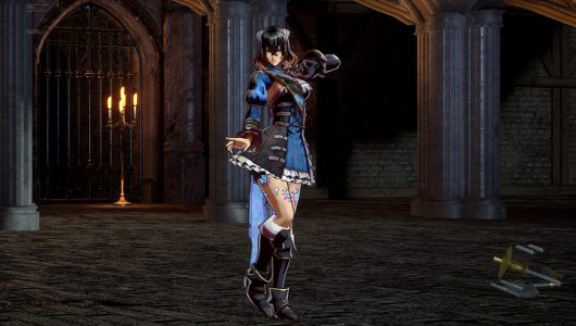 bloodstained ritual night data uscita