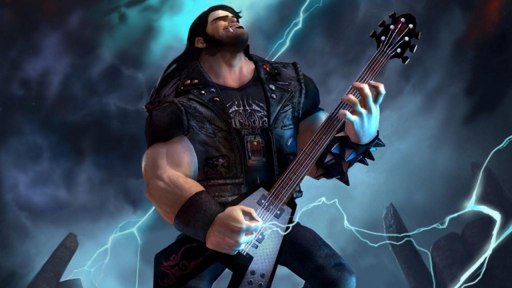 brutal legend humble store