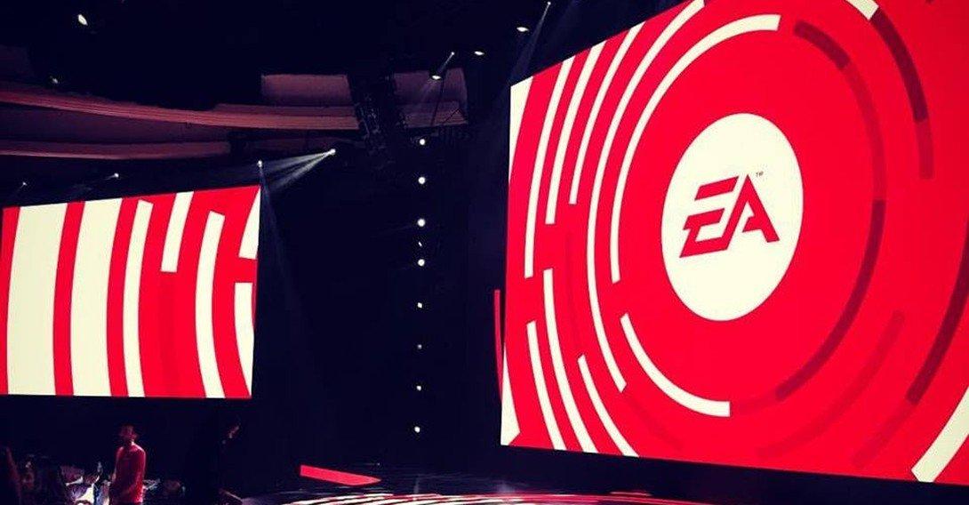 conferenza ea e3 2017