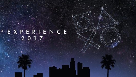 conferenza sony e3 2017 immagine apertura
