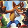 Crash Bandicoot N. Sane Trilogy è ancora in testa alle classifiche italiane