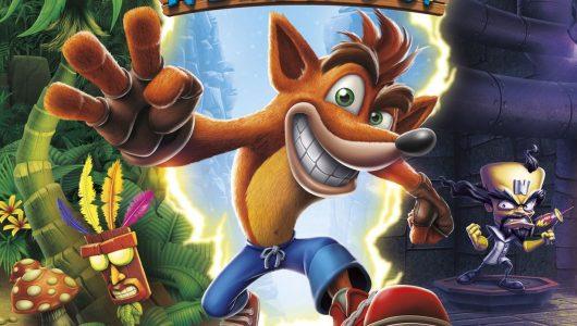 Crash Bandicoot N. Sane Trilogy per One, Switch e PC è stato anticipato