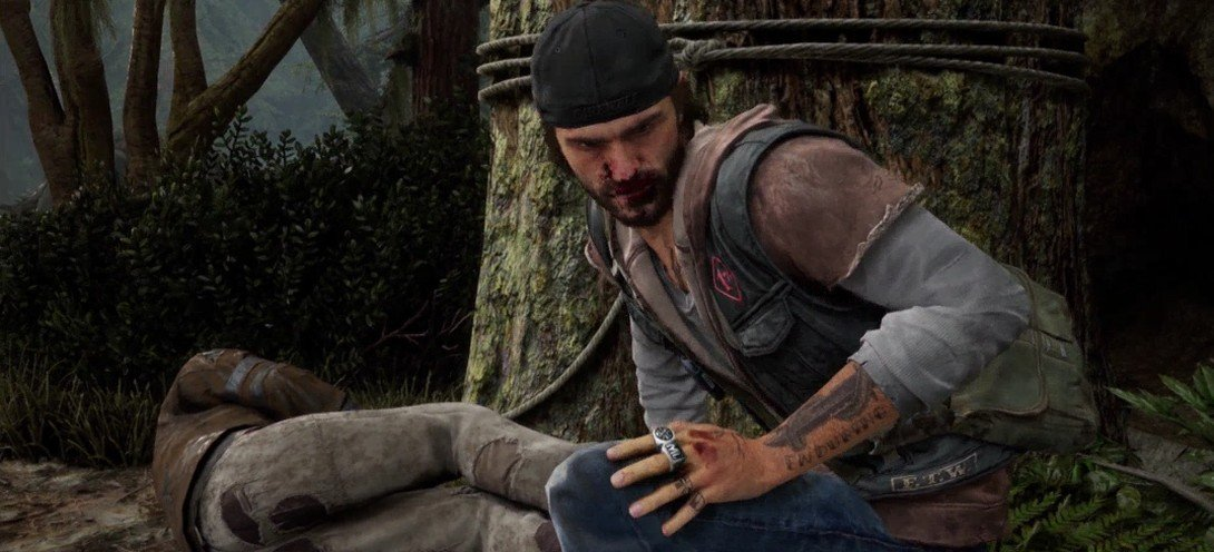 days gone e3 2017 conferenza sony