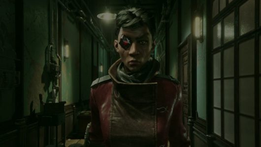 dishonored la morte dell'esterno trailer poteri