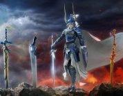 dissidia final fantasy nt closed beta