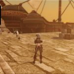 .hack//G.U. Last Recode: prime immagini da Famitsu