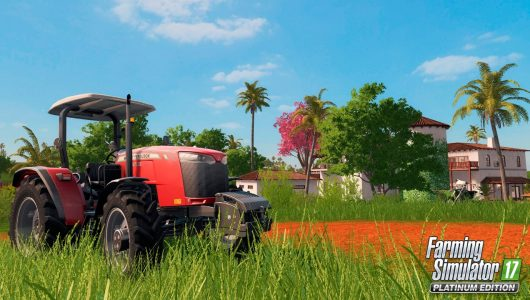 Farming Simulator 17: disponibile l'Official Expansion 2 e il ROPA DLC