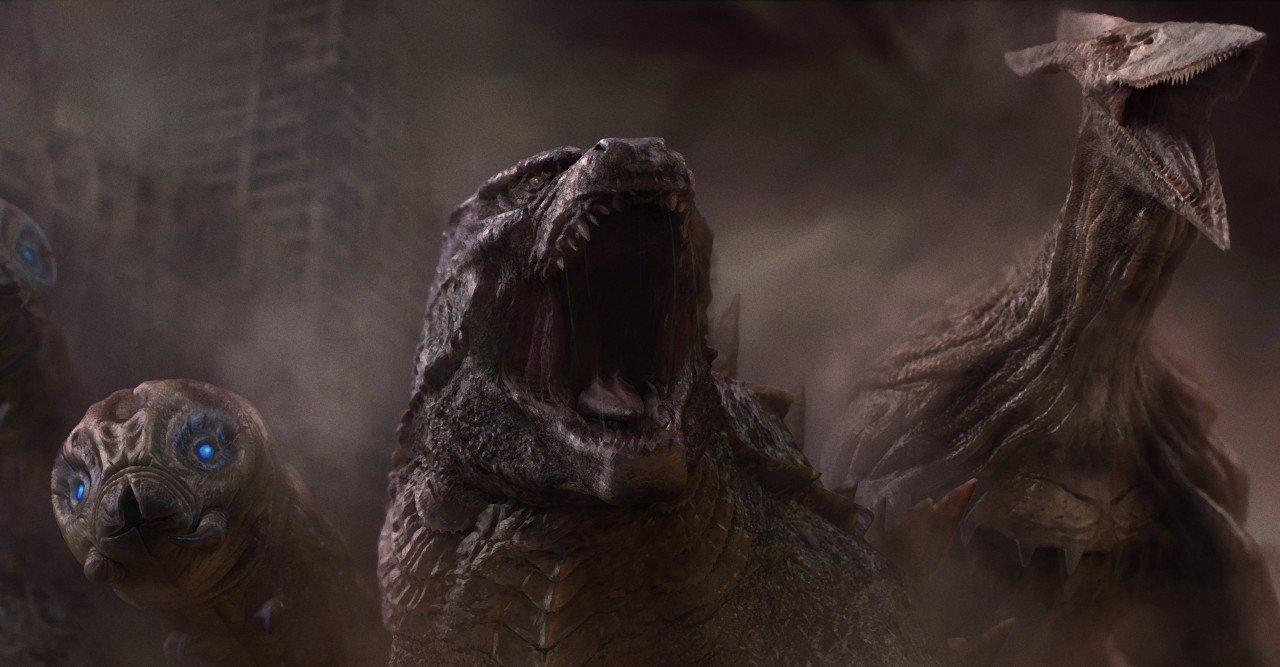 Godzilla: iniziate le riprese del nuovo film sul celebre lucertolone giapponese