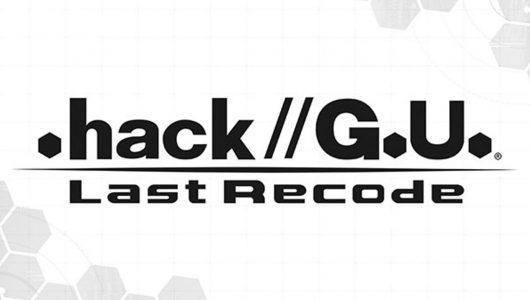 .hack//G.U. Last Recode potrebbe arrivare in Europa