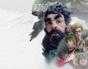 Impact Winter è disponibile da oggi per PS4 e Xbox One