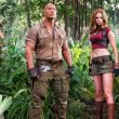 Jumanji Welcome to the Jungle si presenta con un primo trailer