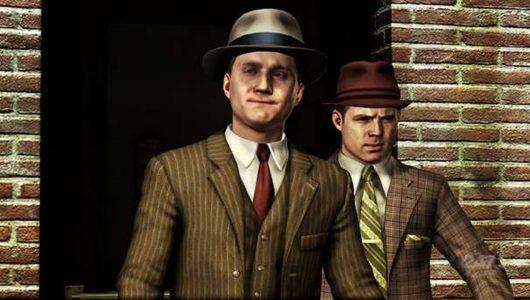 L.A. Noire potrebbe tornare in versione remaster su PS4, Switch, e One