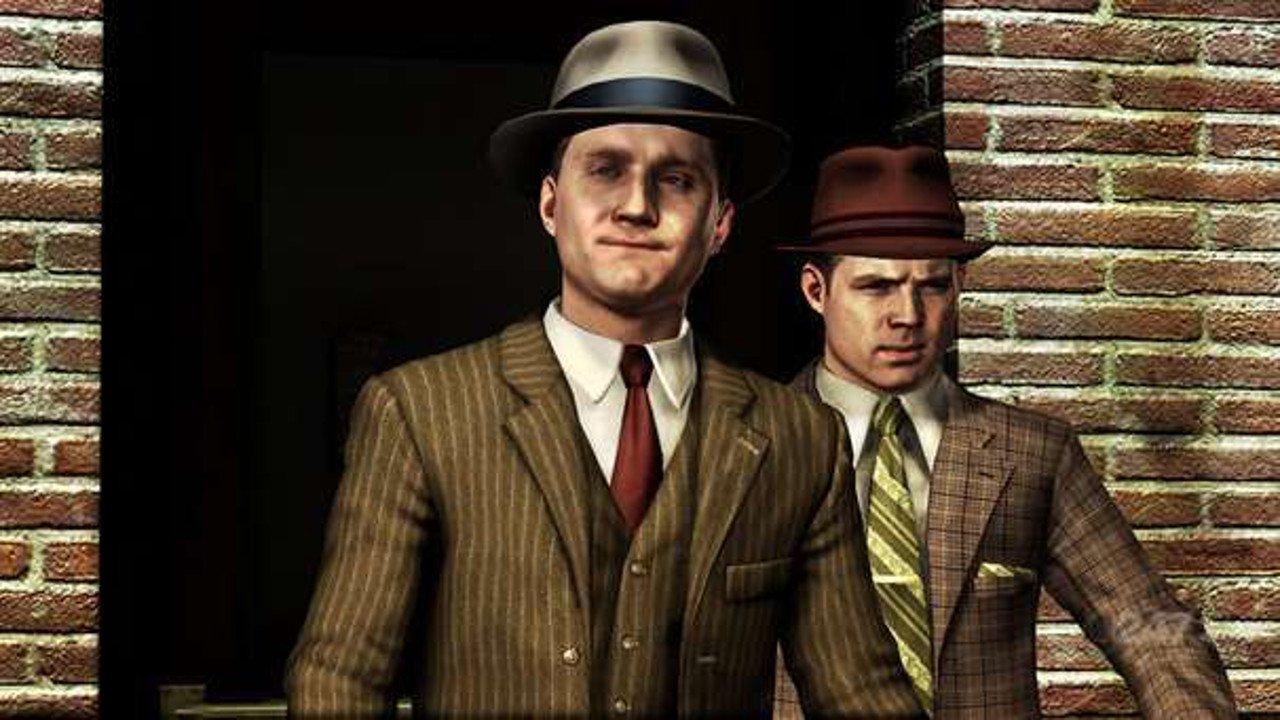 L.A. Noire sta per arrivare su PS4, Xbox One, Switch, e HTC Vive