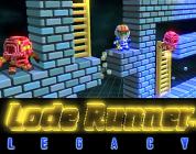 Lode Runner Legacy ha una data d'uscita