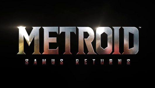 Metroid Samus Returns per 3DS annunciato all'E3 2017
