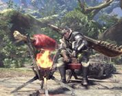 monster hunter world e3 2017 conferenza sony
