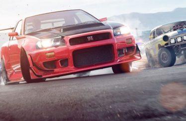 Need for Speed Payback si svela con un primo trailer, data d'uscita