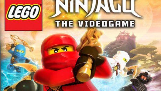 Warner Bros. annuncia LEGO Ninjago Il Film: Video Game
