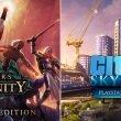 Pillars of Eternity e Cities Skylines arriveranno anche su PS4 e Xbox One