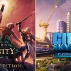 Pillars of Eternity e Cities Skylines arriveranno anche su PS4 e Xbox One
