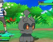 Pokémon Sole e Luna: svelati i primi dettagli su Marshadow