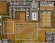 paradox interactive prison architect