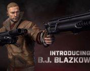 Quake Champions: BJ Blazkowicz, nuove mappe e altro dall'E3 2017