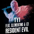 Clementino e Izi celebrano Resident Evil con un nuovo brano