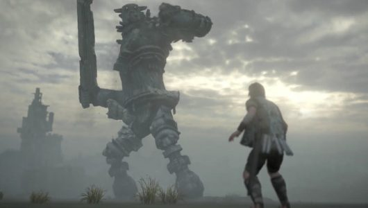 shadow of the colossus vendite