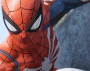 spider-man trailer gameplay e3 2017 conferenza sony