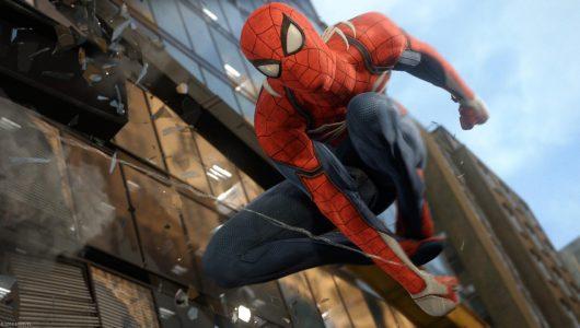 Spider-Man: il nuovo numero di Game Informer ne svela la data d'uscita