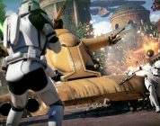 Star Wars Battlefront II: una data d'uscita per la beta multiplayer