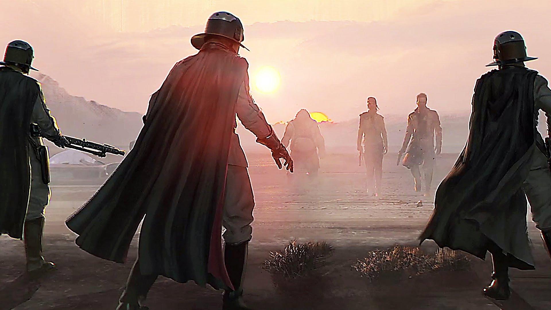 Prime indiscrezioni sul nuovo Star Wars di Visceral Games
