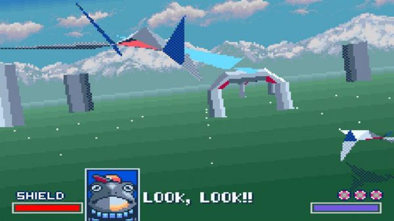 Star Fox 2: lo sviluppatore è sorpreso che il gioco venga pubblicato