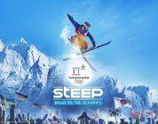 Road to Olympics, la nuova espansione di Steep, annunciata all'E3 2017