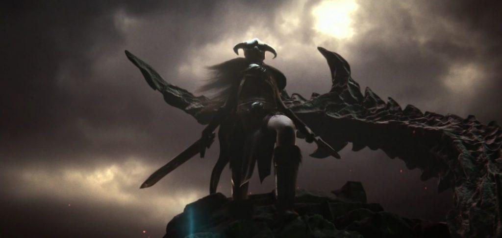 Eroi di Skyrim the elder scrolls legends