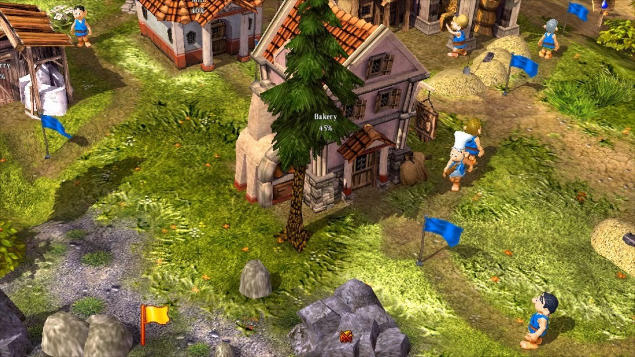 he settlers 2 anniversary remastered
