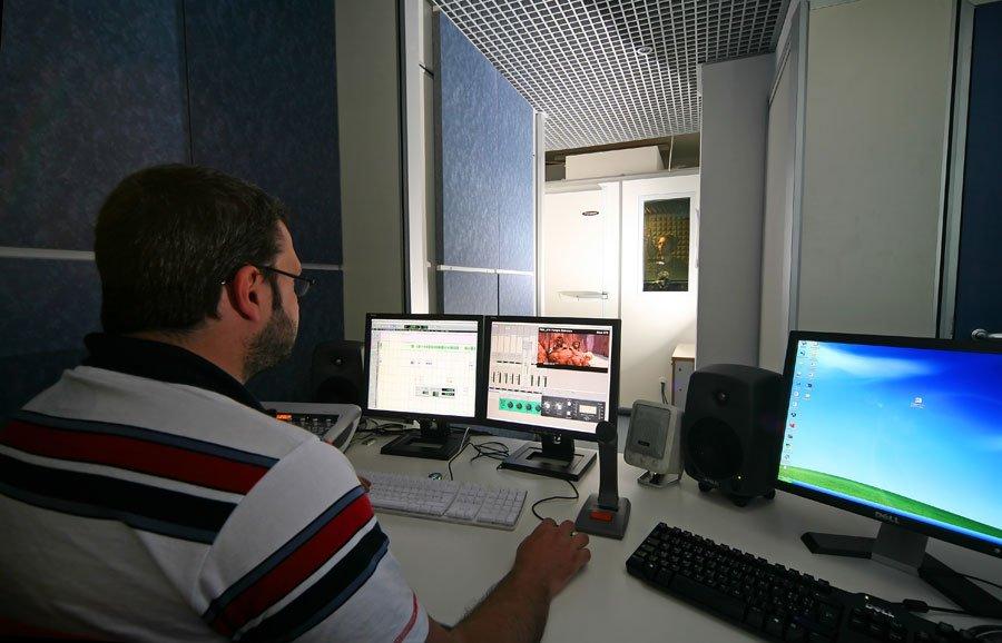 Binari Sonori è in cerca di un Localization Engineering Project Lead