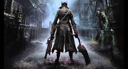 Bloodborne new game plus