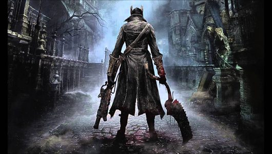 Bloodborne new game plus