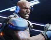 xbox game pass pc Crackdown 3 Terry Crews Commander Jaxon