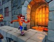 Crash Bandicoot N Sane Trilogy Stormy Ascent DLC