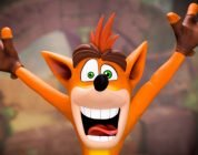 Crash Bandicoot N. Sane Trilogy conquista le classifiche italiane