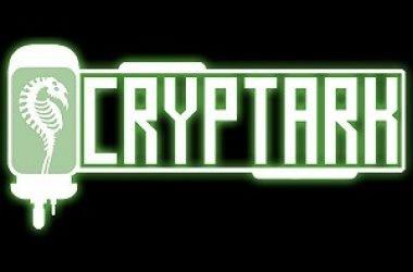 Cryptark immagini PC PS4 Hub piccola